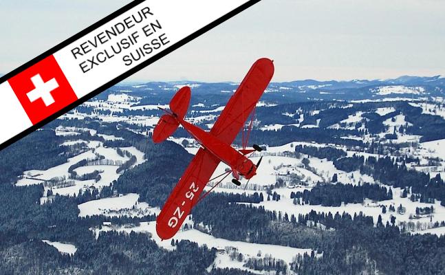 Revendeur Exclusif Pour La Suisse